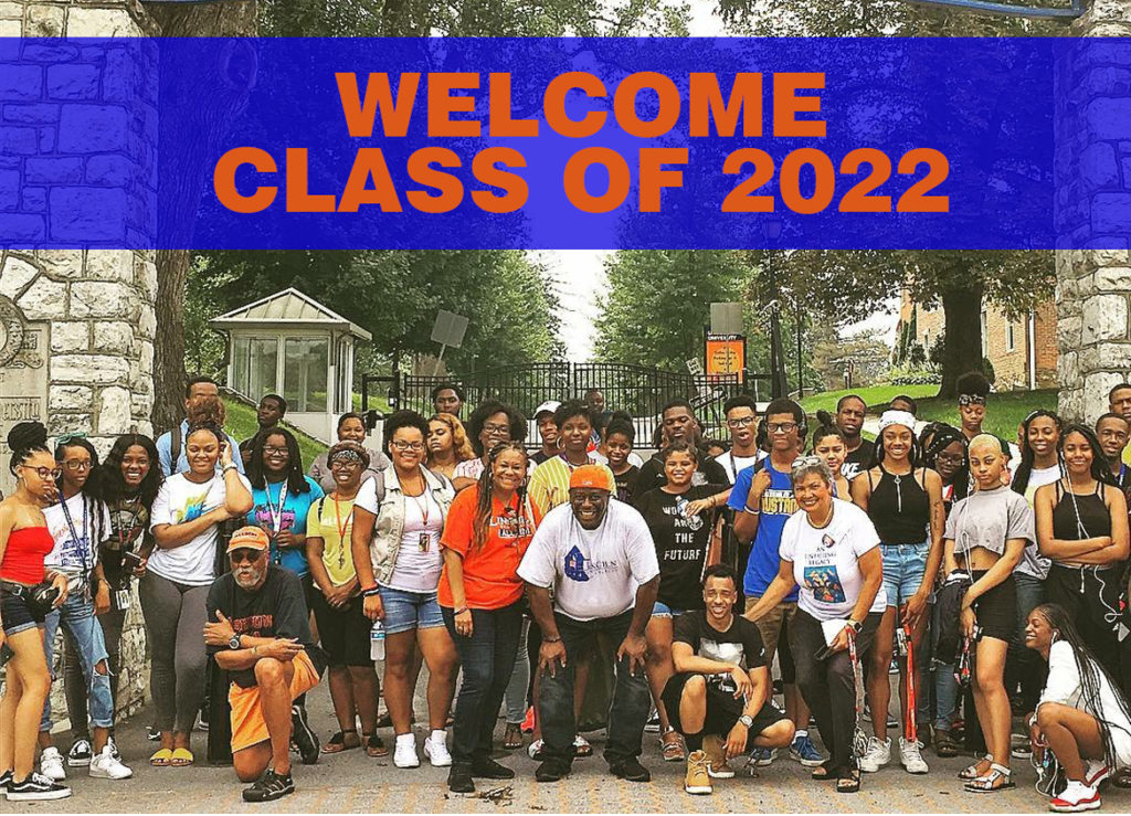 Alumni Welcomes Class of 2022